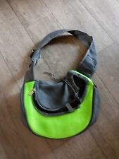 Portable Pets Sling Carriers Bag Dog Cat Tote Breathable Travel Dogs Carry Pouch