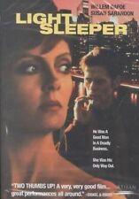 Light Sleeper 0012236125273 DVD Region 1