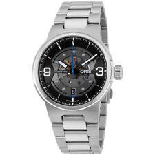 Oris Williams Engine, Date Automatic Men's Watch 01 733 7716 4164-07 8 24 50