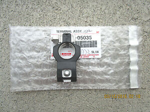 91 - 99 TOYOTA TERCEL BATTERY +POSITIVE TERMINAL CONNECTOR OEM BRAND NEW