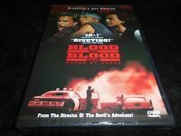 Blood In Blood Out (1993 Film/Director's Cut)  *BRAND NEW/SHIPS FREE* (DVD/2000)