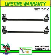 *NEW* SET Heavy Duty K750273 Suspension Stabilizer Bar Link Kit Front