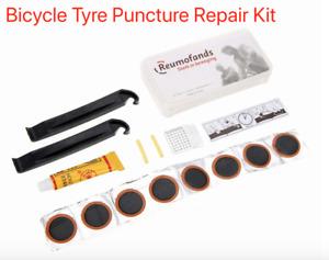 Bike tyre repair kit puncture repair tool kit UK Stock