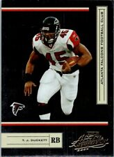 2004 Absolute Retail Football - Pick Choose Your Cards