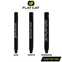 Flat Cat Tak Putter Grip