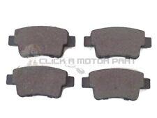 Vauxhall Corsa 00-06 1.7 CDTi 99bhp Rear Brake Pads /& Discs 264mm Solid