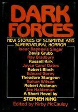 Dark Forces: New Stories of Suspense and Supernatu