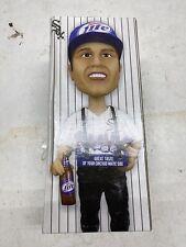 Chicago White Sox Miller Lite SGA Bobble Bobblehead - MIB