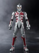 ULTRA-ACT x S.H.Figuarts ULTRAMAN ACE SUIT Action Figure BANDAI NEW from Japan