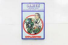 Atlantic 1/72 HO scale soldiers Figurines Sanità Service de Sante 4106
