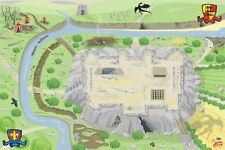 Le Toy Van Castle Playmat