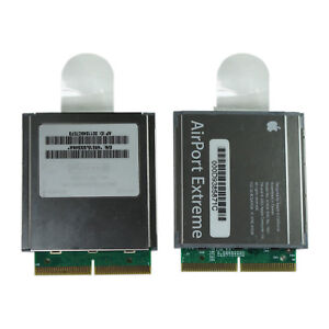 Apple Airport Extreme Card Wifi for iMac eMac iBook Powerbook M8881LL/A