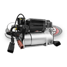 Ride Control Air Suspension Compressor for 05-09 Audi A8 Quattro D3 V10 & W12