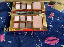 Estee Lauder Pure Color Envy Eye & Cheek Palette - Glow Plus Cosmetic Bag