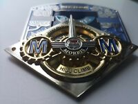 Gift Set 2X Morris Minor badge Series I Series II Series III Morris 1000 -Save!
