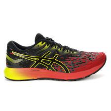 ASICS Men's Dynaflyte 4 Speed Red/Black Running Shoes 1011A549.600 NEW