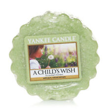 8 /100g Yankee Candle Tart A Childs Wish