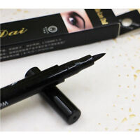 HOT Black Waterproof Eyeliner Liquid Eye Liner Pen Pencil Makeup Beauty Cosmetic