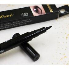 Women Pro Beauty Makeup Cosmetic Eye Liner Pencil Black Liquid Eyeliner Pen one