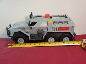 Jurassic World GYROSPHERE BLAST Armored Vehicle - Truck Only