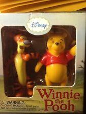 Disney Winnie The Pooh Tigger Figurines  Mega Mini Kits 2013 NEW sealed