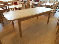 Ercol Oak Dining Room Tables