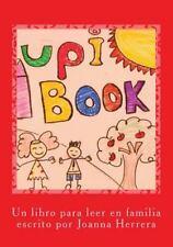 Upi Book : Encontraras Historias Que Hablan de Valores, Respecto, Igualdad y...