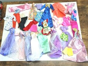 Vintage Lot of Barbie Clothes - 1970s - All with Tags