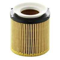 Oil Filter  MANN-FILTER  HU8002X-KIT