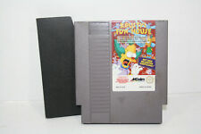 Krusty's Fun House (NES Nintendo Module) PAL B with Dust Protection