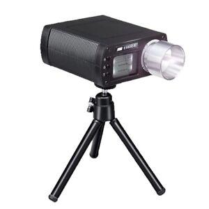 E9800-X Professional Velocimeter Bullet Firing Speed Chronograph Speed Tester