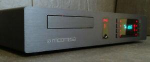 MICROMEGA STAGE 5 CD-PLAYER   VINTAGE LEGEND TOP SERVICED