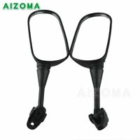 Motorcycle Rear View Side Mirrors For Honda CBR600 F4/F4i CBR600RR 1999-2006