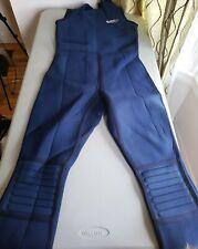 Men's Northwest River Supplies Wet Suit Blue 3XL