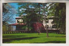 VINTAGE POSTCARD - LOCUST GROVE - YOUNG-MORSE SITE - POUGHKEEPSIE NEW YORK