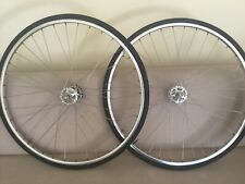 Campagnolo Sheriff Star Handbuilt Wheelset Clinchers Outstanding