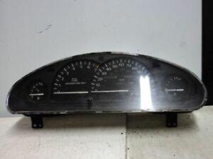 Speedometer Instrument Cluster 148296 Miles Fits 94-97 CHRYSLER LHS C-38758