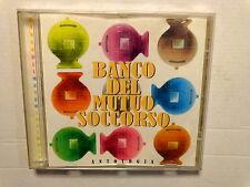 BANCO DEL MUTUO SOCCORSO  -  ANTOLOGIA  -  CD 1996  NON  SIGILLATO INUSATO