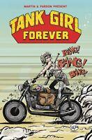 Tank Girl #7 Forever COVER B 2019 - Titan BOOKS 1ST PRINT