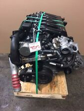 Motor M57N2 3.0 231PS BMW E90 E91 E60 E61 55TKM KOMPLETT