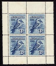 Australia 1928 Stamp Exhibition miniature sheet
