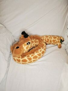 Wild Republic Noodlee Doos Giraffe (54-inch)
