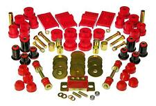 PROTHANE 70-72 Camaro /Firebird /Trans Am TOTAL Complete Suspension Bushing Kit