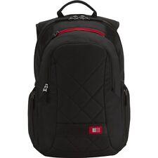"""Case logic-dlbp 114K - 13"""" -14.1"""" ordinateur portable sac à dos-noir neuf"""
