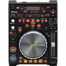 Voxoa P70 - DJ CD und Mediaplayer - OVP & NEU