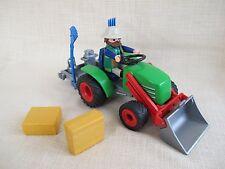 Playmobil Trecker