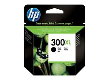 GENUINE & SEALED HP300XL BLACK / CC641EE INK CARTRIDGE - SWIFTLY POSTED
