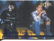 Farscape Season 3 The Quotable Farscape Chase Card Q25