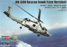 Hobby Boss 87233 - HH 60 H Rescue Hawk - late version - Hubschrauber 1:72
