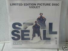 """*****SEAL""""VIOLET-PICTURE""""*****"""
